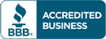 BBB Accredited in Central VA
