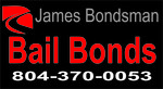 James Bondsman Bail Bonds Richmond VA